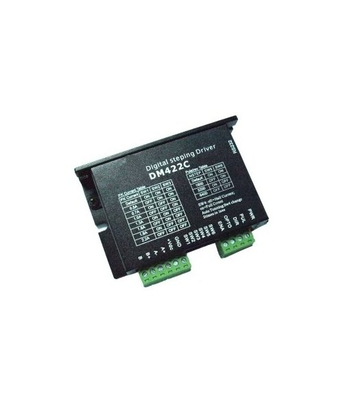 Leadshine - Digital Stepper Drive - DM422C