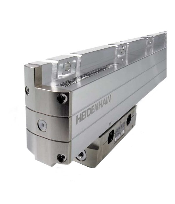 Heidenhain - Sealed Linear Encoders