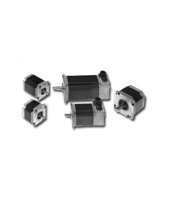 Kollmorgen - POWERPAC® K and N Series Stepper Motors