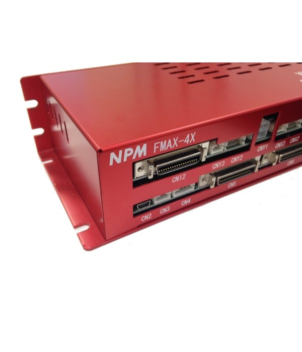 Nippon Pulse - Box Level Controllers - FMAX