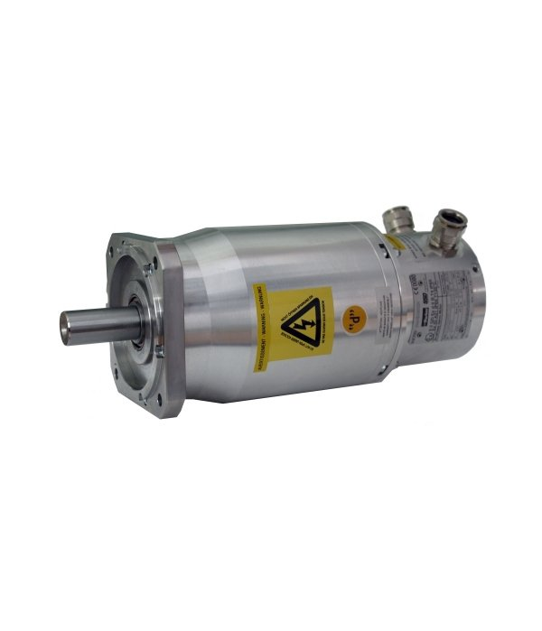 parker ex series explosion proof atex zone 1