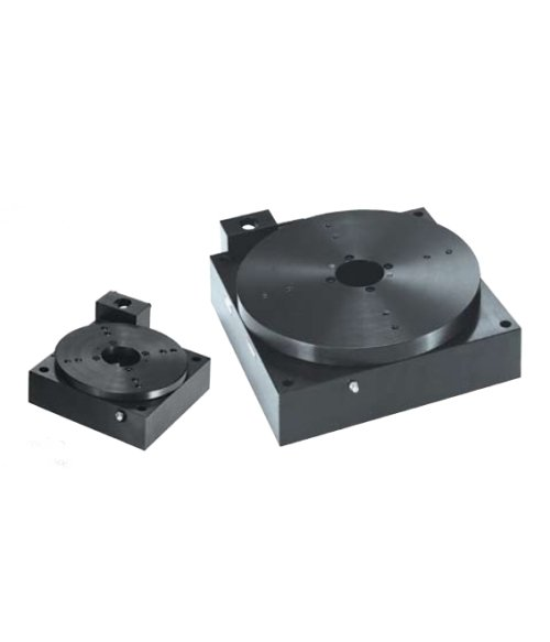 Parker - Motor Driven Rotary Tables