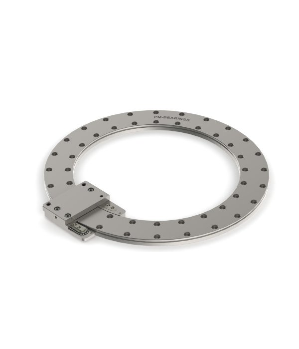 PM Bearings - Precision Ringslide RPM