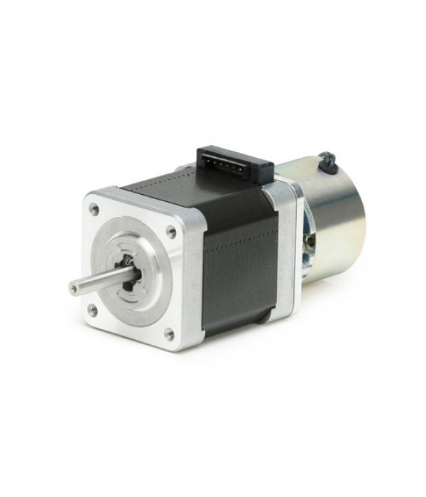 RTA - Stepping Motors with Brake