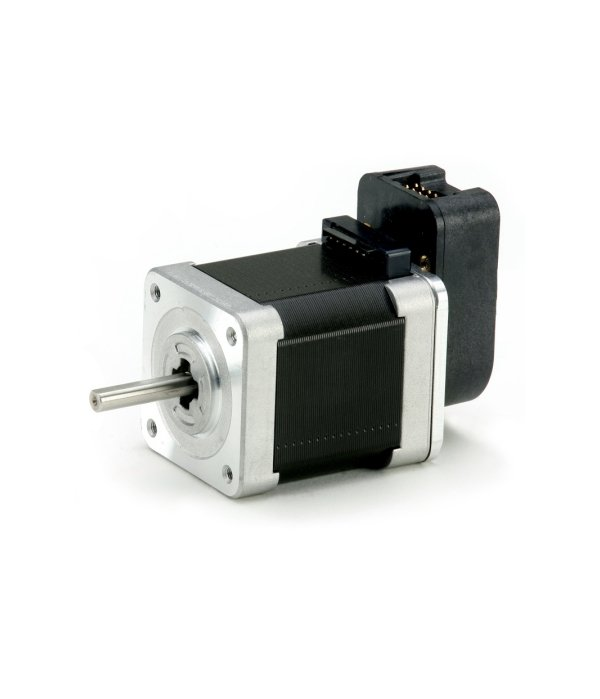 RTA - Stepping Motors with Encoders