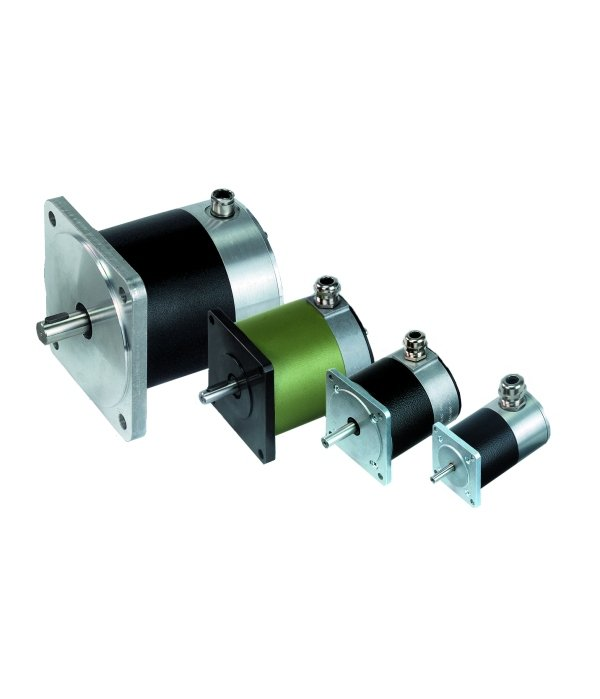 Stögra - 2 Phases Hybrid Stepper Motors - Standard