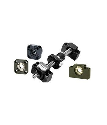 Thomson - Inch Series - Bearing Supports