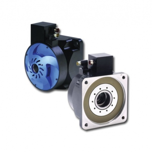 Kollmorgen - Cartridge DDR - Direct Drive Rotary Servo Motors