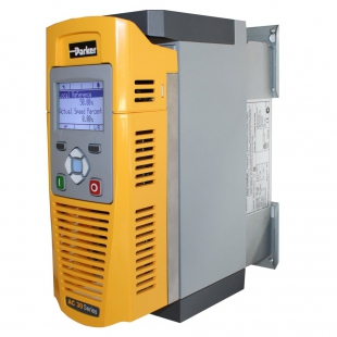 Parker SSD - AC30 - AC Variable Frequency Drive
