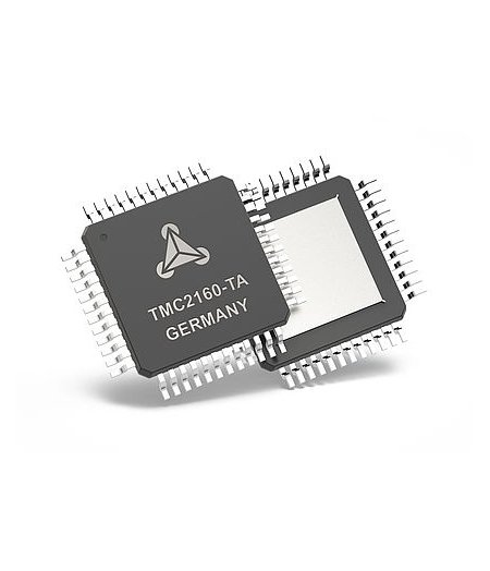 Trinamic - TMC2160 - Stepper Gatedriver Integrated Circuit